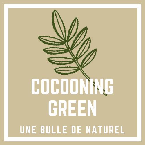 cocooning-green