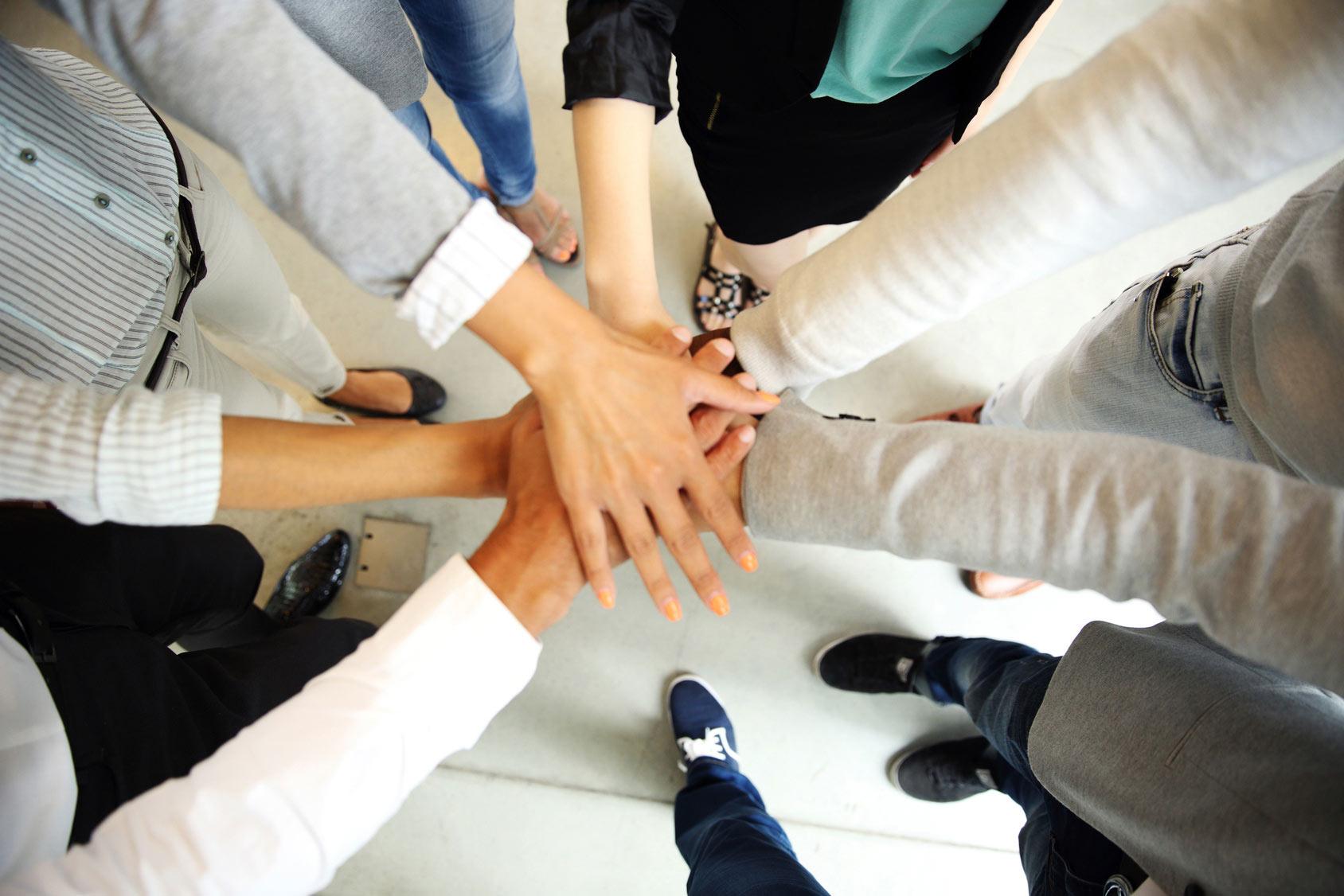 Les séances en mini-groupes au cabinet